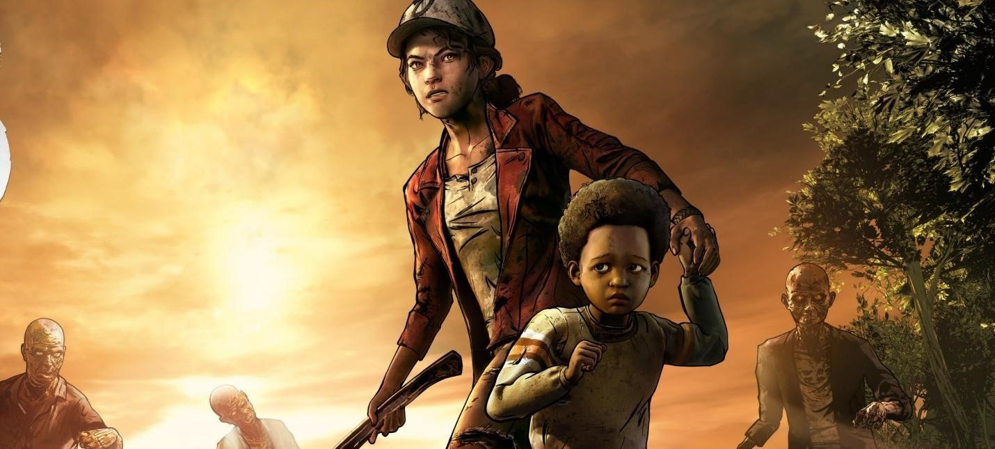 Se anunció la última temporada de Telltale´s The Walking Dead