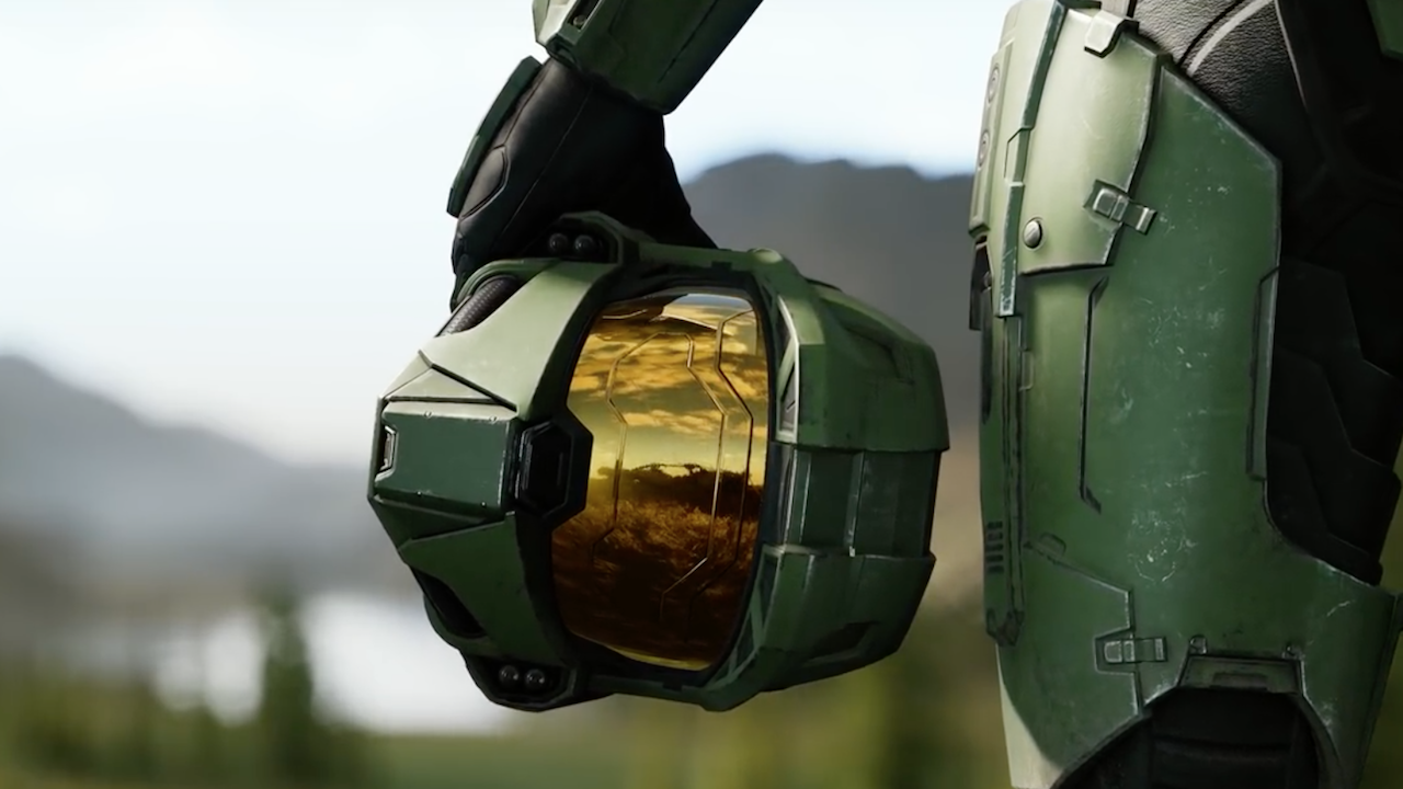 Halo: Infinite será totalmente Halo 6