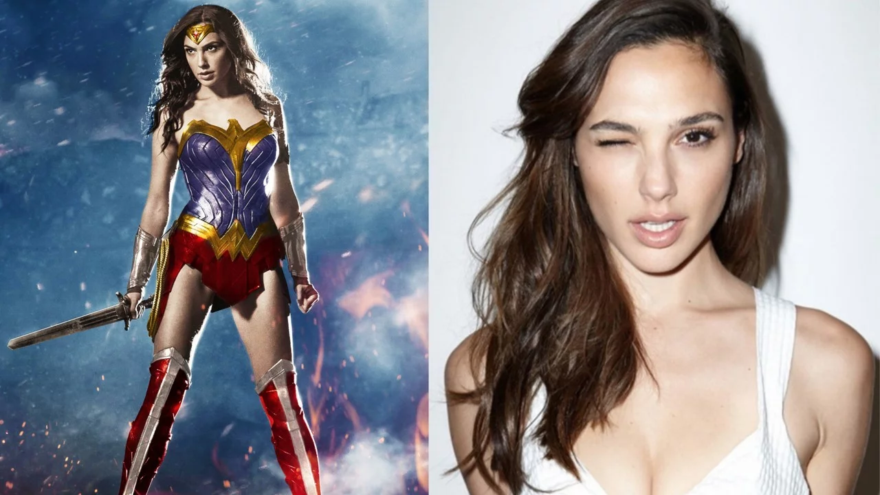 Gal Gadot anuncia terrible cambio para Wonder Woman 2