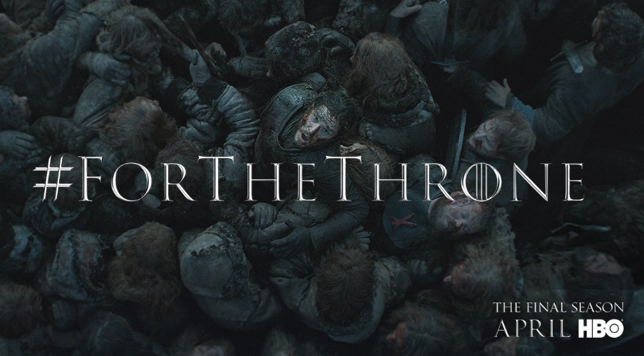 """Game of Thrones T.8"" estrena tráiler"