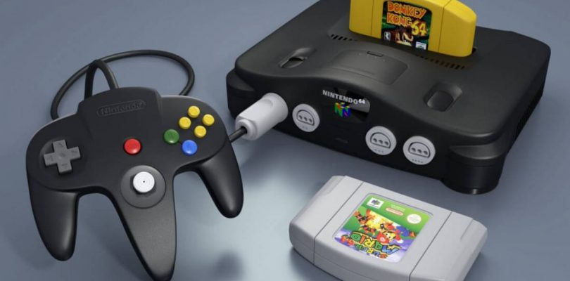 Tristeza Total: No tendremos Nintendo 64 Mini