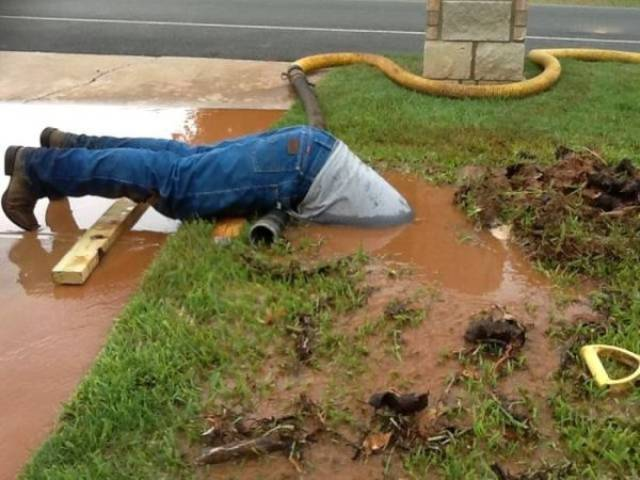 Fails: Errores terribles en el trabajo