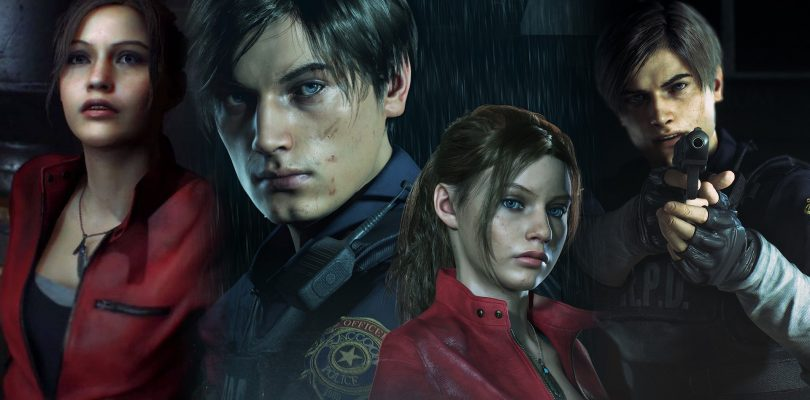 Tendremos un demo de Resident Evil 2 Remake