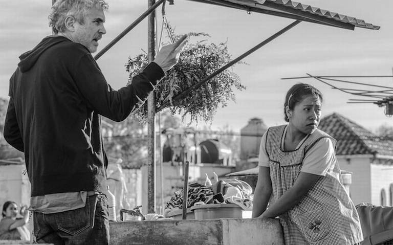 """Roma"" se consagró en los Critics Choice Awards"