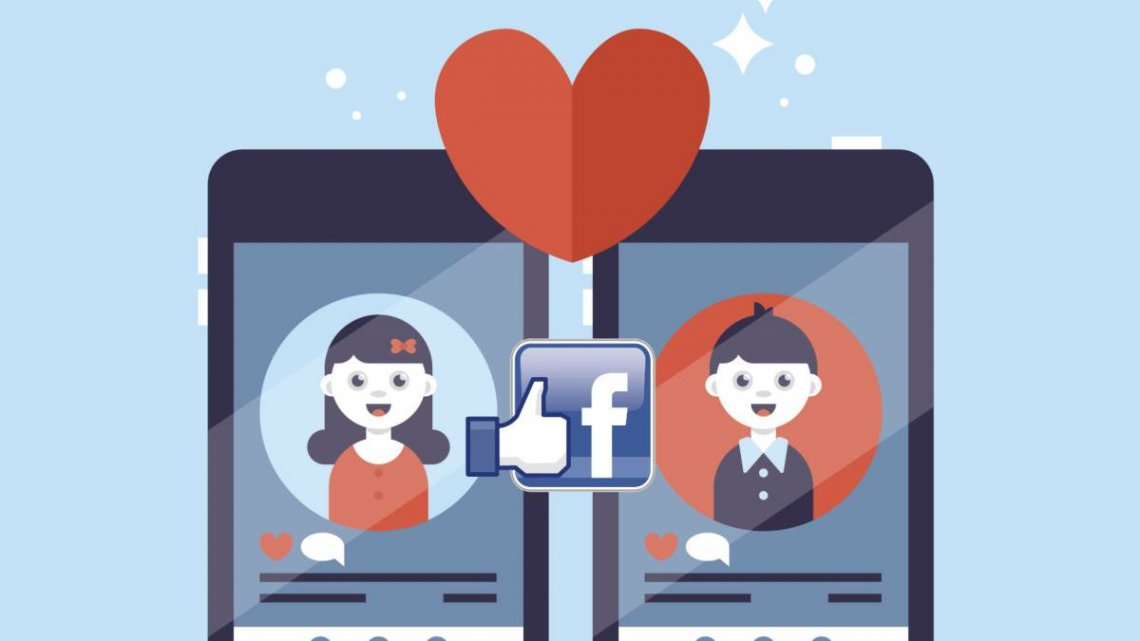 "¡""Facebook Dating"" ya es una realidad!"