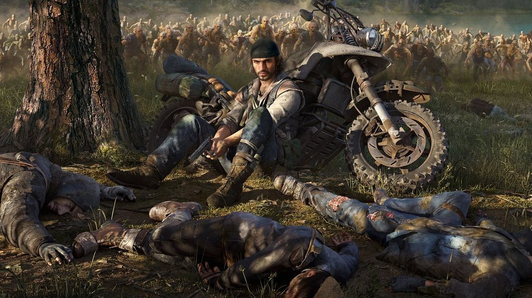 Explora el peligroso mundo de Days Gone