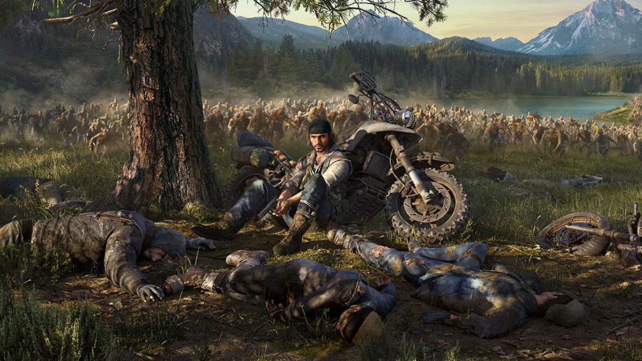 Days Gone: ¿La nueva promesa de Sony?