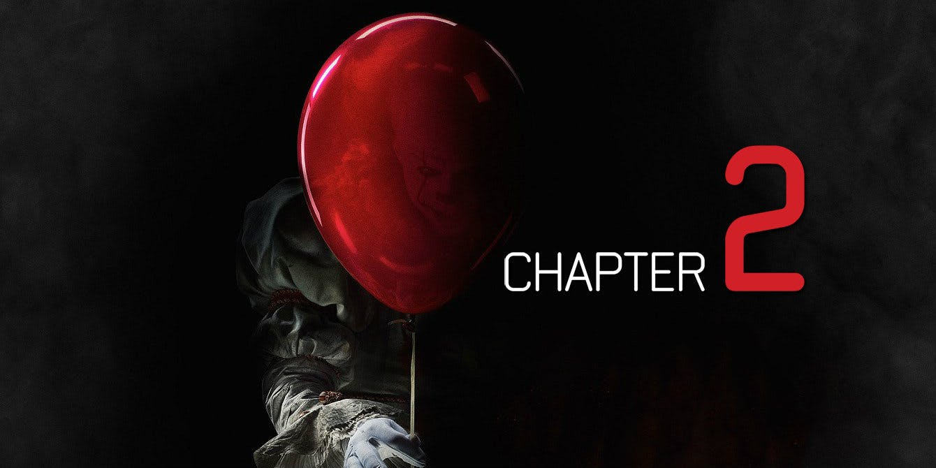 Se acerca el avance de It: Chapter 2