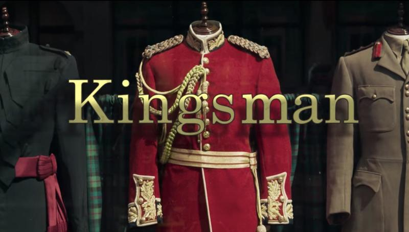 "¡Checa el primer teaser de ""The King's Man""!"