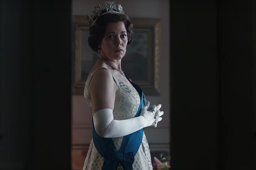 "Netflix anuncia el estreno de la 3T de ""The Crown"""