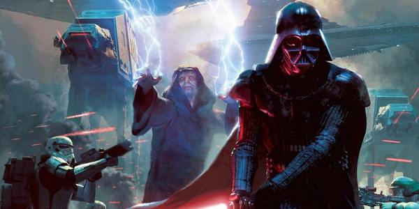 4 Razones para pensar que Darth Sidious regresará