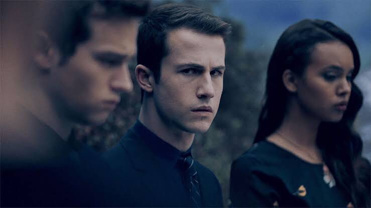 ¡Muere personaje de 13 Reasons Why!