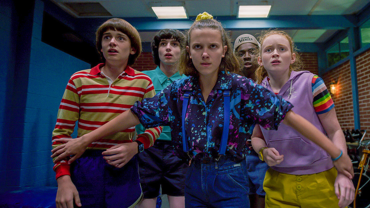 ¡Stranger Things nos sorprende con un nuevo video!