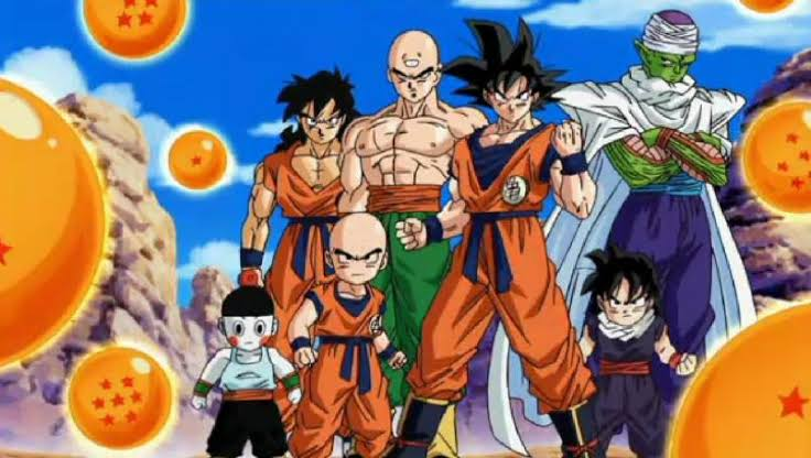 "Tendremos ""Dragon Ball Z"" en Netflix"