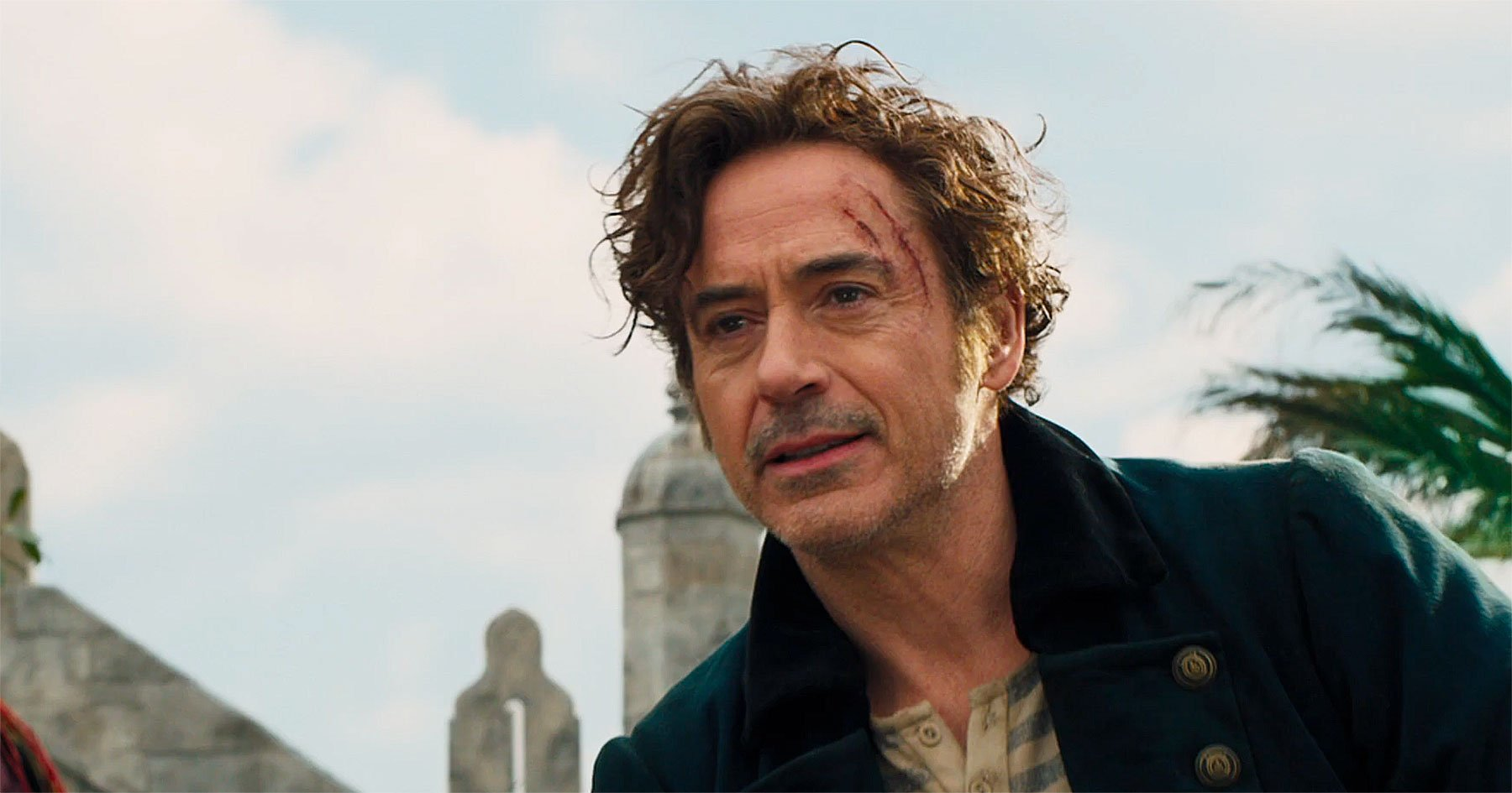 ¡Checa el primer trailer de Robert Downey Jr. como el Dr. Dolittle!