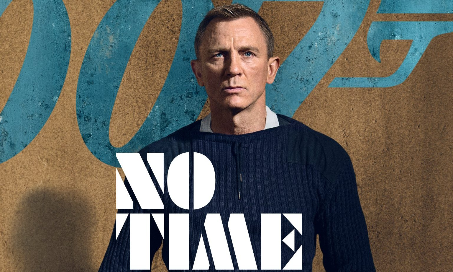 "¡Listo trailer de ""No Time to Die"", de James Bond!"