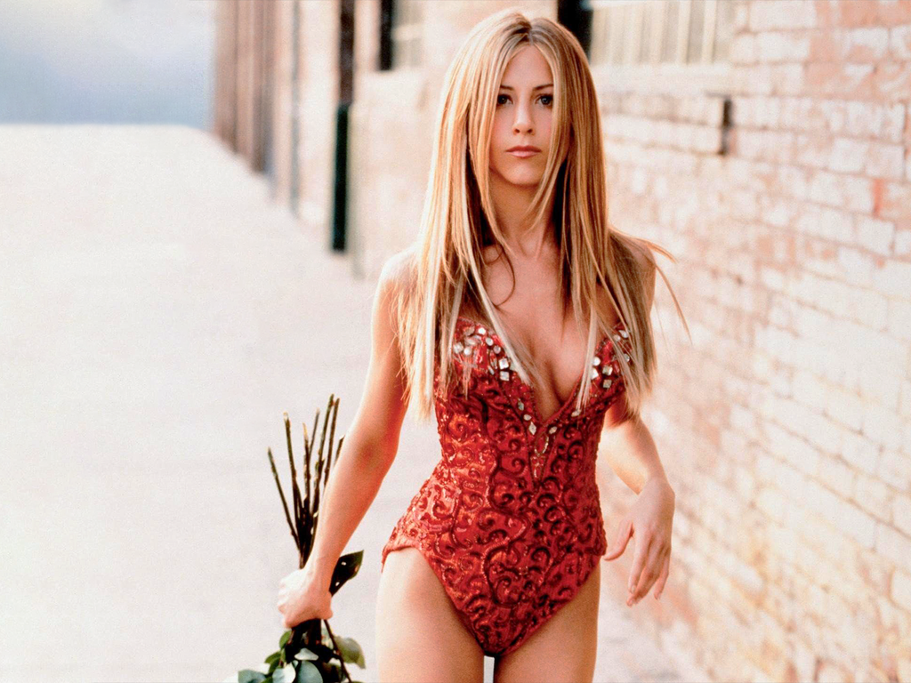 Jennifer Aniston – tan hermosa como en los 90