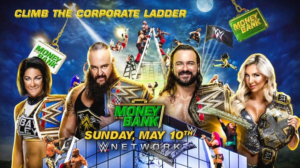 El Resumen: Money in the Bank 2020