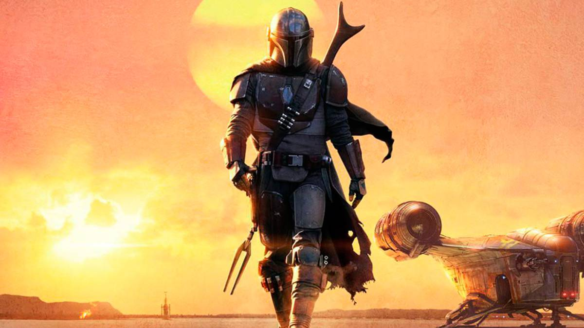 La 2da temporada de 'The Mandalorian' no se retrasará