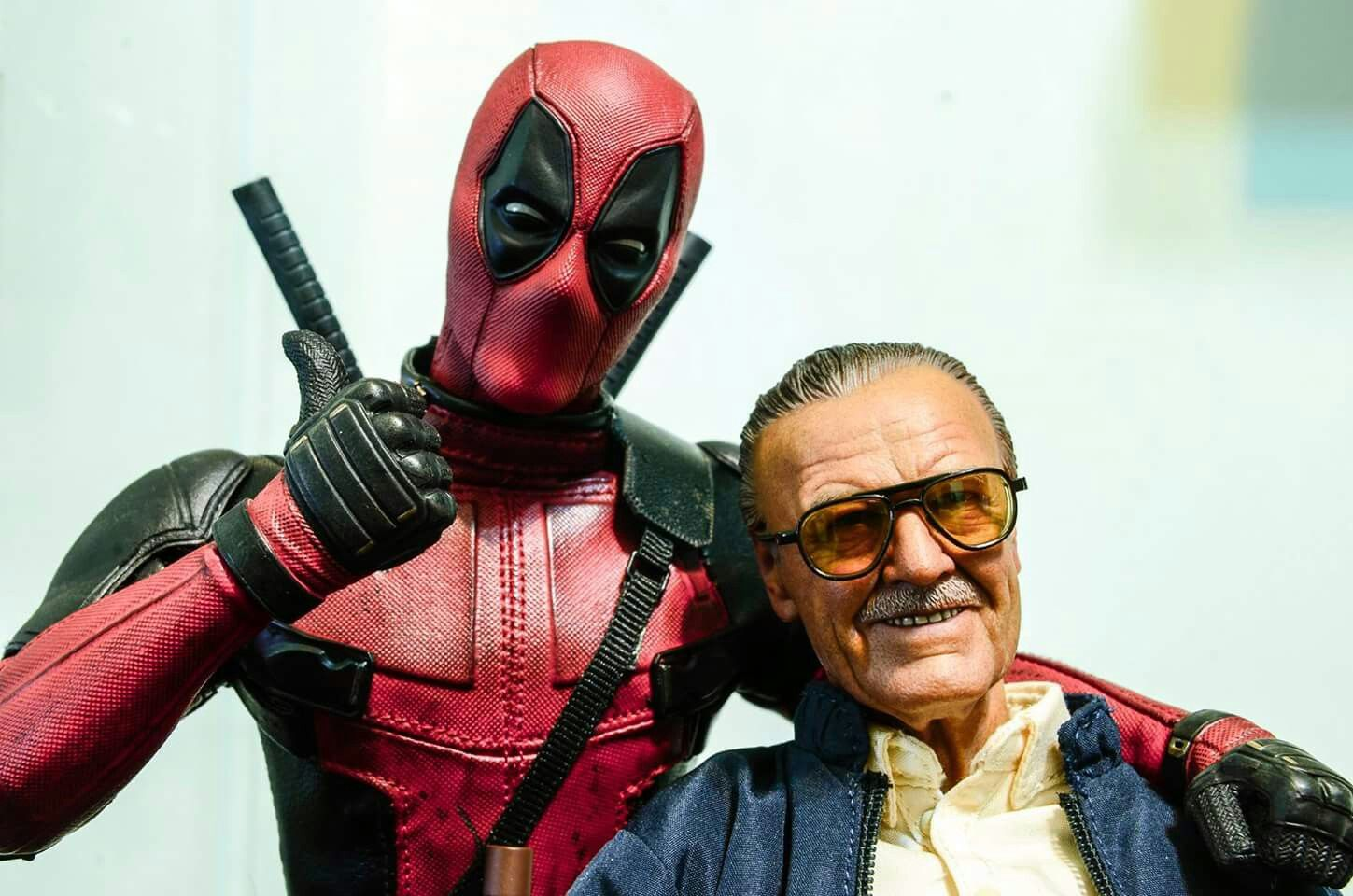 Deadpool podría heredar los cameos de Stan Lee