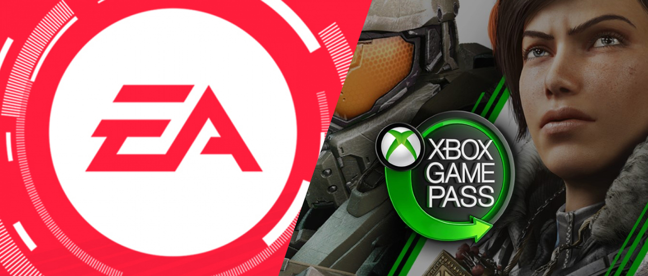 ¡EA Play llega al Xbox Game Pass!