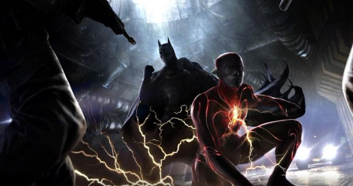'The Flash' reiniciará el Universo de DC