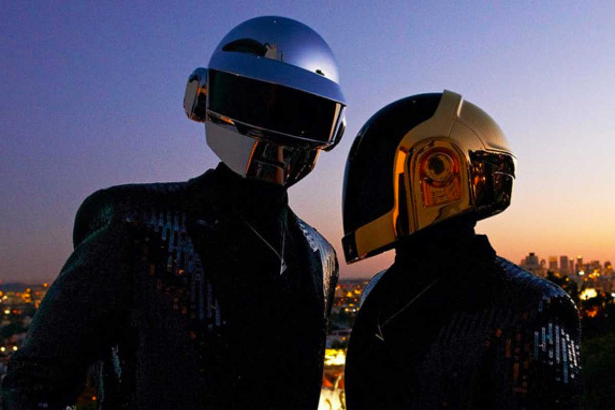 ¿Será posible? Daft Punk podría estar en el Super Bowl